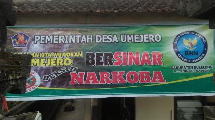 Say No To Drug NARKOBA.