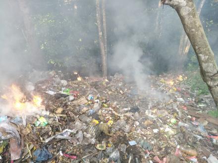 New Normal Jumat Bersih