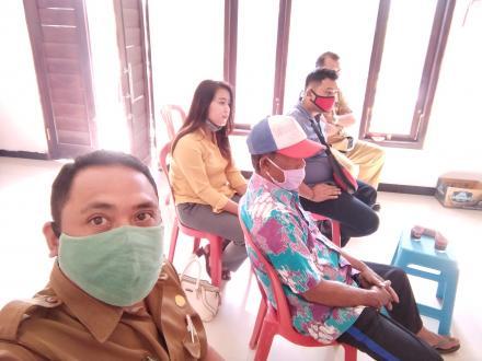 Monev Tatanan Era Bali Baru