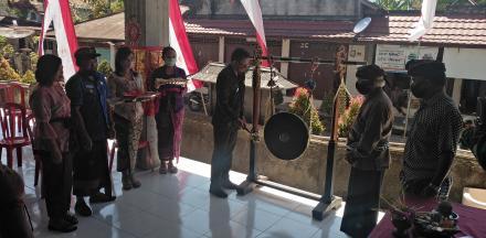 Launching Bumdes Suasti PadaLyang